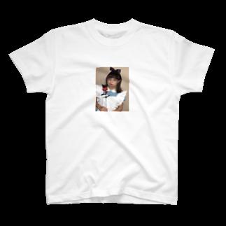 🍪17🍭のまなちゃ T-shirts
