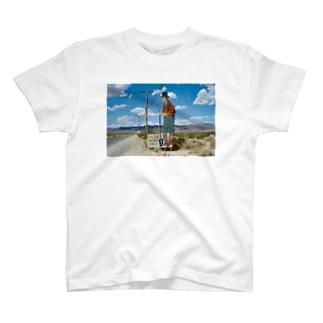 オールドアメリカン Big Manビッグマン T-shirts