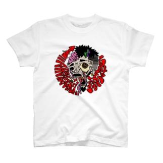 百姓一揆 T-shirts