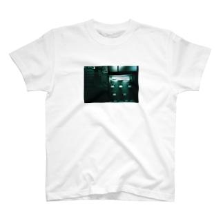 記憶#01 T-shirts