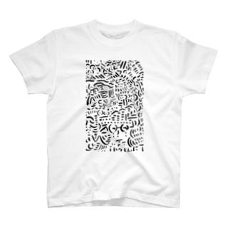 simon Tシャツ