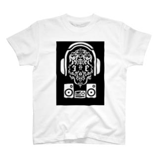 🎧☠️海賊王の舞☠️🎧 T-shirts