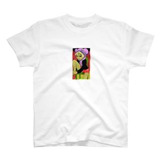 Thai Girl Tシャツ