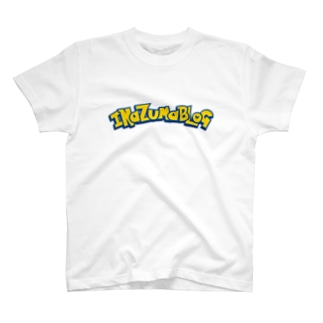 INAZUMABLOG PROJECT BY INZM & G〜H DESIGN T-shirts