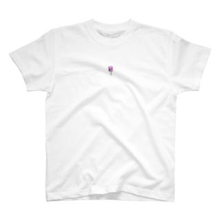 SUPER GAL Tシャツ