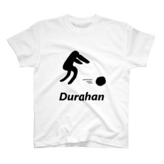 デュラハン T-shirts