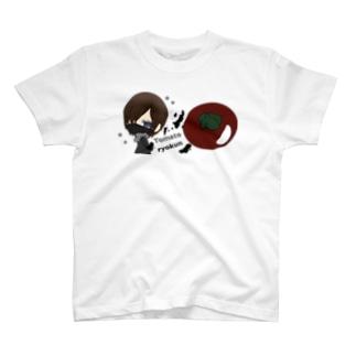 ヤミヤミりょーくん T-shirts