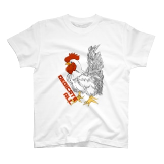 全てを捧げる T-shirts