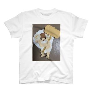 ひつじちゃん T-shirts