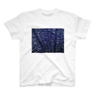 自転 T-shirts