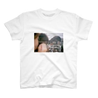 たぶんおいしい定食屋をみつけた T-shirts