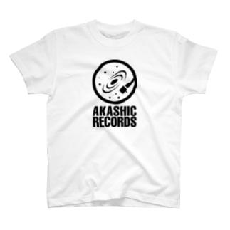 アカシックレコード T-shirts