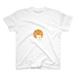 クロワッさん♡ T-shirts