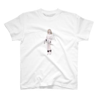 angel / no.03 T-shirts