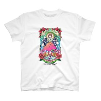 伝説のオハナシ T-shirts