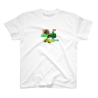 goblin Coach jacket T-shirts