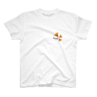 ラコルノ T-shirts