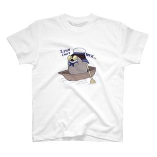 すいふぺんぎん T-shirts