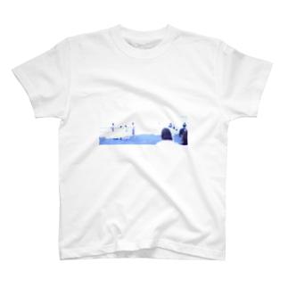 想い出 T-shirts