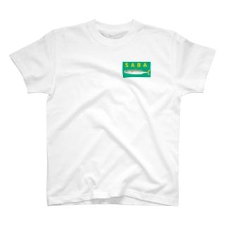 SABA T-shirts