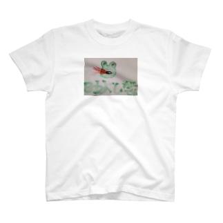 みよしがーでん T-shirts