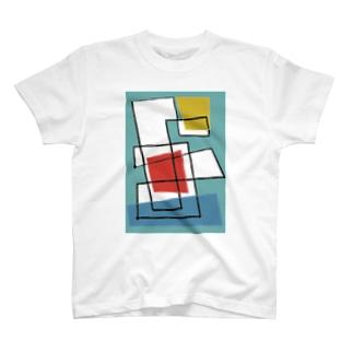 わがまま人間 T-shirts