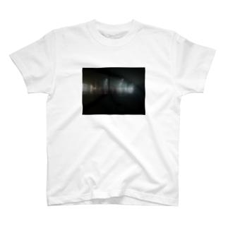 関越自動車道 Tシャツ