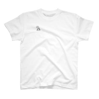 犬ドリーミング肉 T-shirts