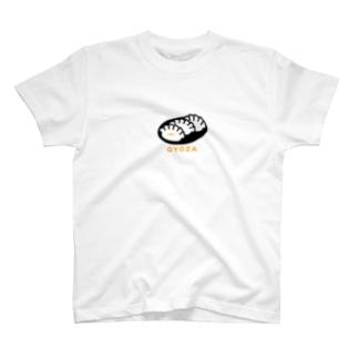 ミ餃子 T-shirts