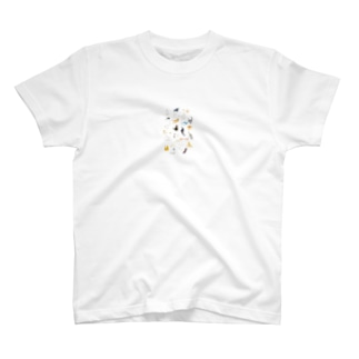 にゃんず T-shirts