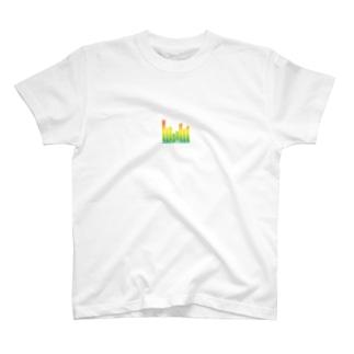 HNYM(whiteframe) T-shirts