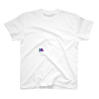 ねこです T-shirts