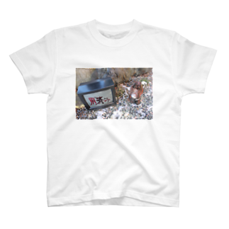 RyoY_ArtWorks_Galleryの用済み T-shirts