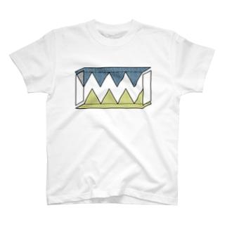 歯型 T-shirts