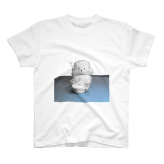 ﹏﹌𓇗≈⌇ T-shirts