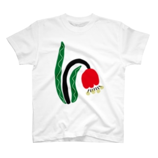 kitanのakai akai T-shirts