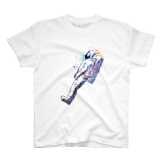 さあ!ぼうけんだ! T-shirts