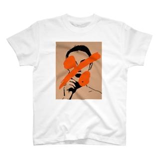 パーセント T-shirts