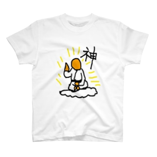 空手 神! T-shirts