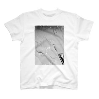 自分の毎日をクリエイト T-shirts