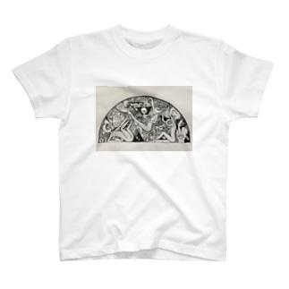 めんたま T-shirts