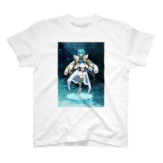 魔法少女ノエル T-shirts
