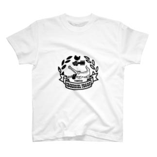 古本屋TABOOオリジナルグッツ T-shirts