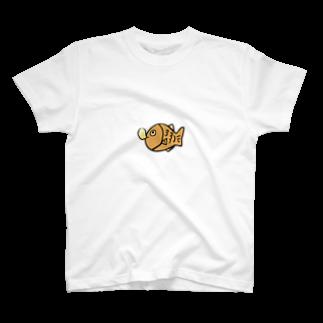 いろはのたい焼き T-shirts