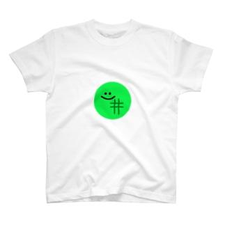 めろんぱんくん T-shirts