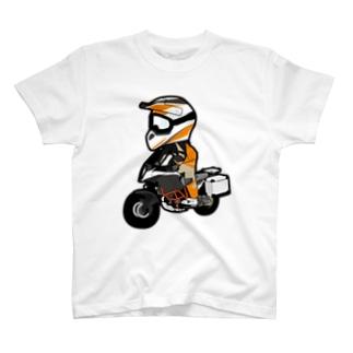 アドベンチャラーグッズ T-shirts