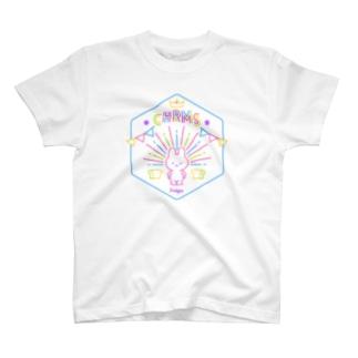 おれがちょろ飯だ:カラフル T-shirts