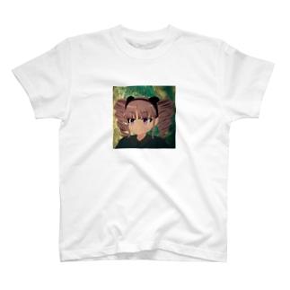 グリーシア T-shirts