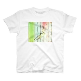 Woodyバナナ T-shirts