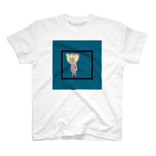 きいろのくま🐻 T-shirts